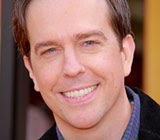 Actor Ed Helms' Tooth-Yanking Trick: It Was a Dental Implant!