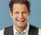 TV Design Guru Nate Berkus Shares the Secrets Behind His Dazzling Smile