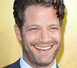 Flossing: An Important Part of TV Designer Nate Berkus' Oral Health Routine